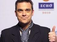 """Vater von Popstar Robbie Williams: """"Rob ist endlich glücklich"""""""