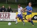 VfB Hohenems will ins Achtelfinale.