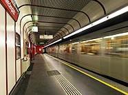 Wiener U-Bahn: 510 Millionen Fahrgäste pro Jahr