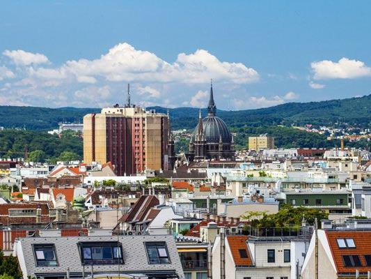 VIENNA.at gibt einen Überblick über die Top 10 Studentenheime der Stadt Wien.