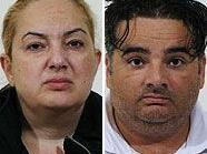 Die Verdächtigen sollen 50 bis 70 Mal zugeschlagen haben.