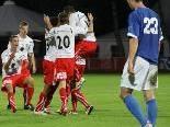 FC Dornbirn ist gegen Alberschwende Favorit.