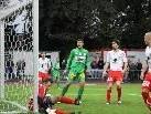 FCD-Goalie Andy Morscher will seinen Kasten rein halten.