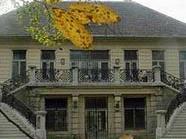 Klimt-Villa wird bis 2012 saniert