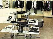 Neues Shop-Design im MAX WELL Store - Fleischmarkt