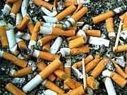 320 Millionen Chinesen rauchen.