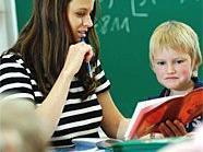 Auch anlässlich des Weltlehrertages sehen sich Lehrer vor schwierige Aufgaben gestellt.