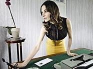 Auch das deutsche Modelabel Coco Lores ist bei Blickfang vertreten.