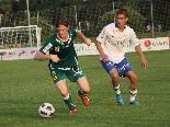 Austria Lustenau-Kicker Sascha Boller ist ein Klassespieler.