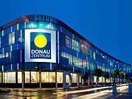 Das neue Donauzentrum lockt jetzt mit noch mehr Geschäften.