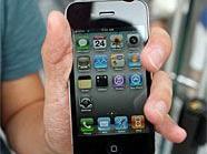 Der Streit um ein iPhone eskalierte.
