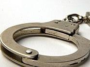 Der Verdächtige wurde nach seiner Verhaftung ins Spital gebracht.