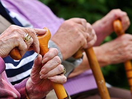 Von der Teuerungsabgeltung der 1,2 Prozent profitieren knapp 91 Prozent der Pensionisten