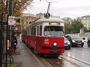 Wien kann sich im internationalen Vergleich sehen lassen.