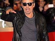 59 und kein bisschen leise: Bruce Springsteen