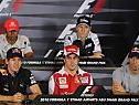 Alonso in der Pole um Titel