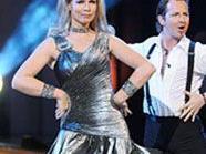 "Claudia Reiterer gewann das vergangene ""Dancing Stars"""