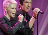 Das schwedische Pop-Duo Roxette bald auf Tour