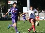 Defensivkünstler Kevin Dold (r.) spielt erfolgreich beim FC Dornbirn.