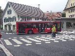 Die Lindenkreuzung sollte positiver Vorreiter für weitere ampfelfreie Kreuzungen sein.