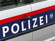 Die Polizei sucht den Täter