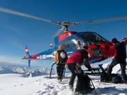 Drei polnische Alpinisten sind auf dem Großglockner erfroren