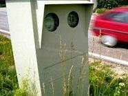 Forderung nach eindeutigen gesetzlichen Regelungen für Geschwindigkeitsüberwachung