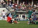 Goalie Christian Mendes ist derzeit bei der Austria nicht die Nummer eins.