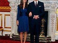 Kate Middleton gilt jetzt schon als Stil-Ikone.