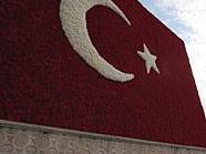 Mausoleum von Mustafa Kemal Atatürk
