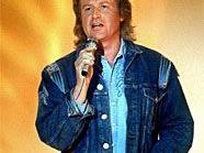 Peter Hofmann, hier in einer Aufnahme aus dem Jahr 1989, starb im Alter von 66 Jahren.