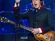 Sir Paul McCartney ergeht sich keineswegs in Kulturpessimismus