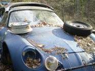 Wer Autos liebt, sieht das nicht gerne...