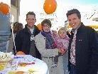 Zahlreiche Familien schließen sich der Petition des Familienverbandes an.