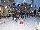 Bezaubernde Winterstimmung beim Christkindlemarkt