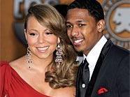 Doppeltes Glück: Mariah Carey (40) erwartet doch Zwillinge. Das hat ihr Ehemann Nick Cannon nun bestätigt.