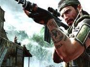 Duell der Shooter-Altmeister: Call of Duty zeigt, wo der Hammer hängt.