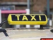 Ein Taxi hatte die 23-Jährige erfasst.