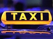 Der Taxilenker ließ sich nicht übers Ohr hauen.