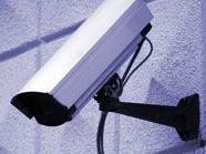 Die Diebin konnte von den Überwachungskameras aufgenommen werden