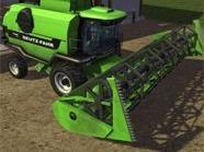 Im Landwirtschaftssimulator 2011 steuert der Spieler wieder richtig schwere Geräte.
