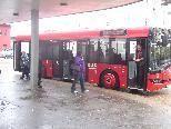 Nicht jeder ist mit der Umstellung der Busfahrpläne in Dornbirn glücklich.
