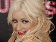 POP-Sternchen Christina Aguilera hat ein Herz für hungernde Kinder