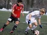 Sieben FCL-Tore im Test gegen Underdog Gossau.