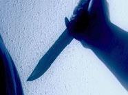 Taxifahrer wurde Opfer einer Messerattacke