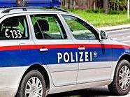 Auf der Landstraße in Zurndorf endete der Weg des in Wien gestohlenen Audi Q7.