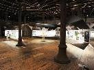 Ausstellung Post-Oil City, Semper Depot