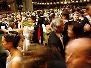 Das Hotel Sacher bereitet die Opernballbesucher mit einem Luxusmenü auf den Event vor