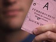 Der Wiener hatte bei der Verkehrskontrolle in Bayern alle Dokumente. Außer einem Führerschein.