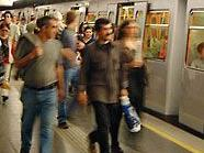Die Wiener Linien wollen ab Ostern auch die internationalen Gäste erreichen.